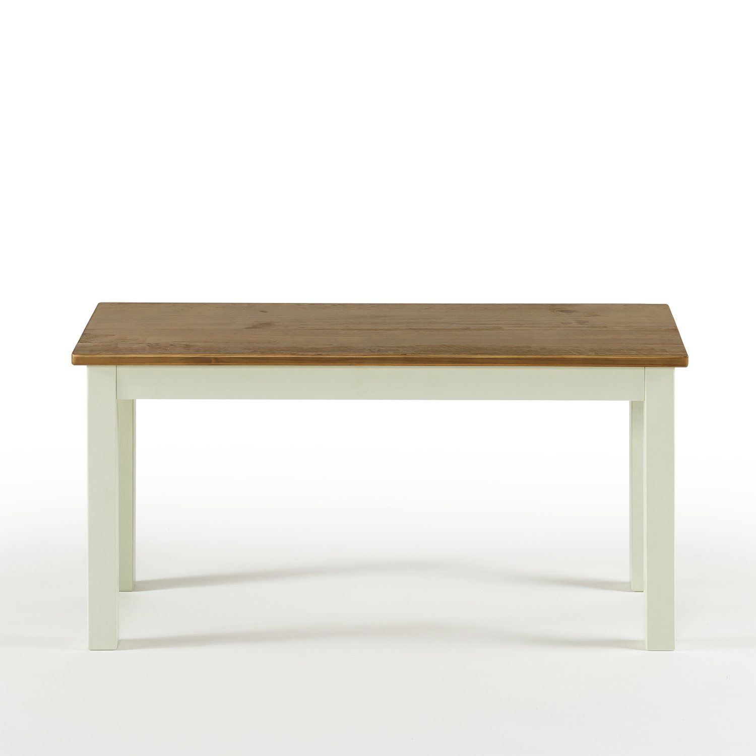 Zinus Farmhouse Wood Bench