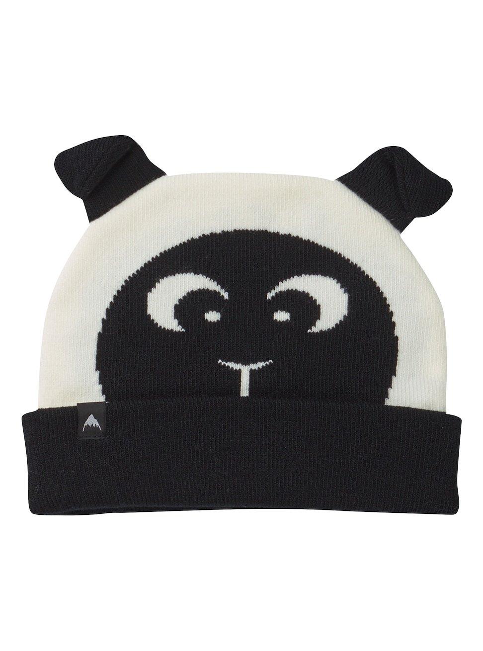Burton Mini Beanie (Toddler) Black Sheep One Size Burton Snowboards 134281