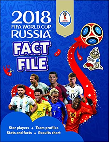 amazon 2018 fifa world cup russia fact file world cup russia 2018