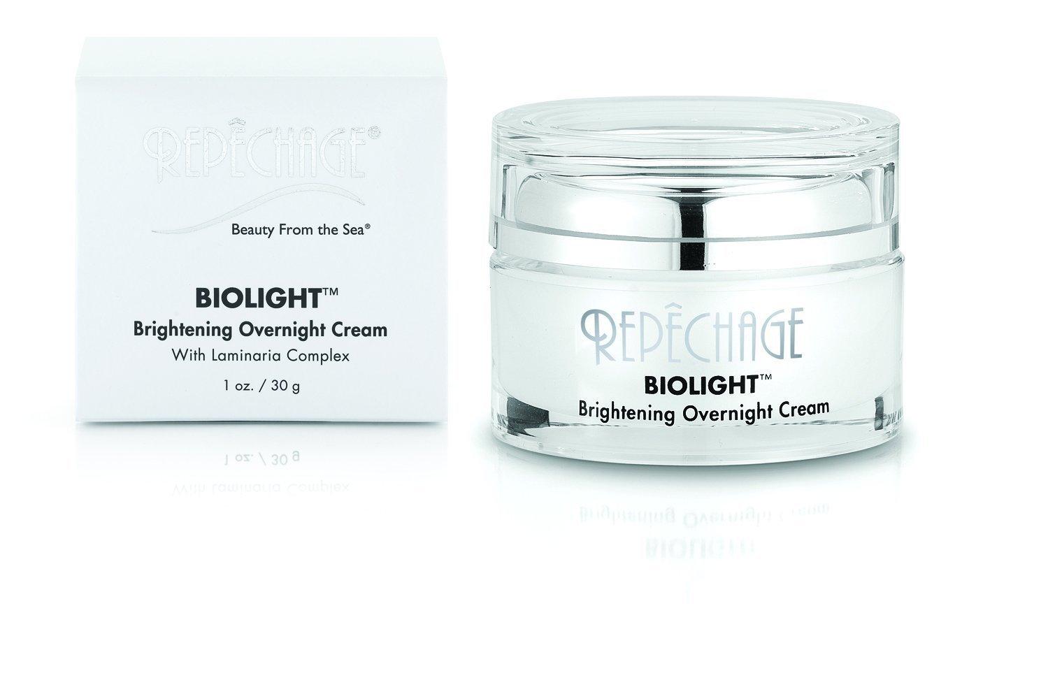 Amazon.com : Repechage Biolight Brightening Cleanser with