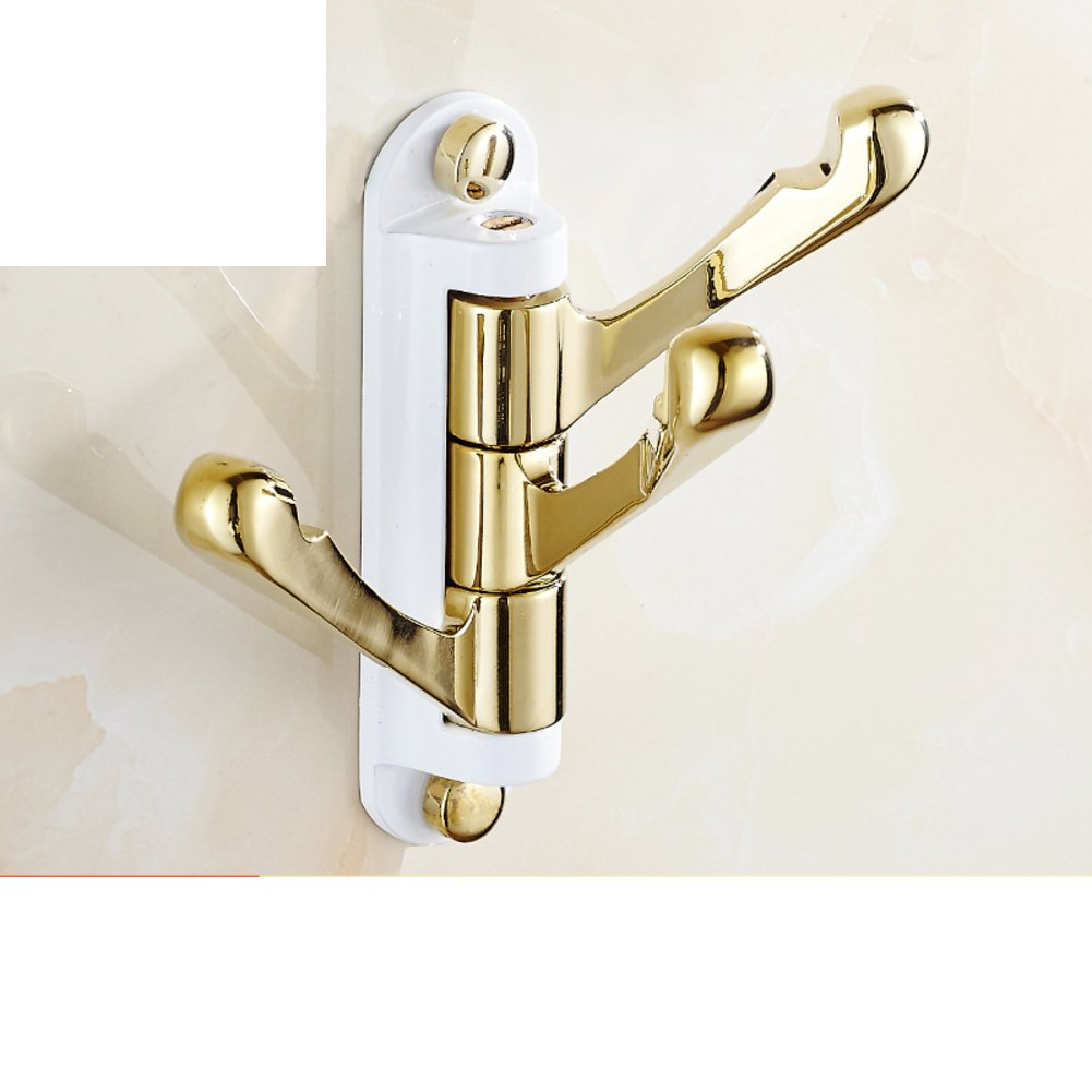 low-cost Bedroom hooks/wall-mounted coat hook/ coat rack/ continental hook/Activities linked to Rotary-H