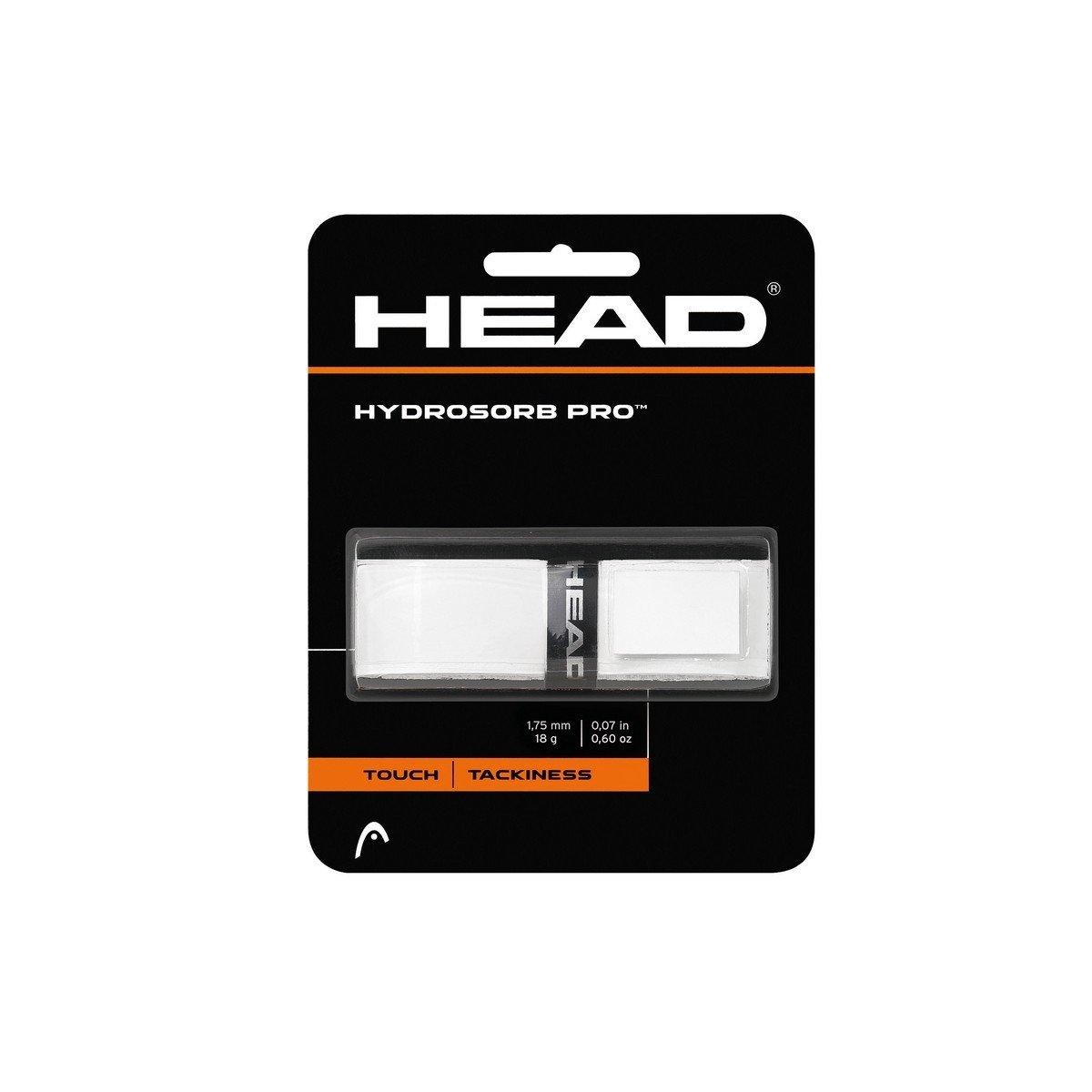 HEAD Hydrosorb Pro Replacement Grip, Black Head USA Inc. 285303
