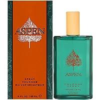 Aspen by Aspen for Men - Eau de Cologne, 118ml