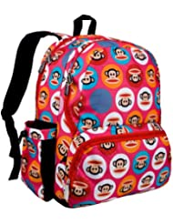 Paul Frank Core Dot 17 Inch Backpack