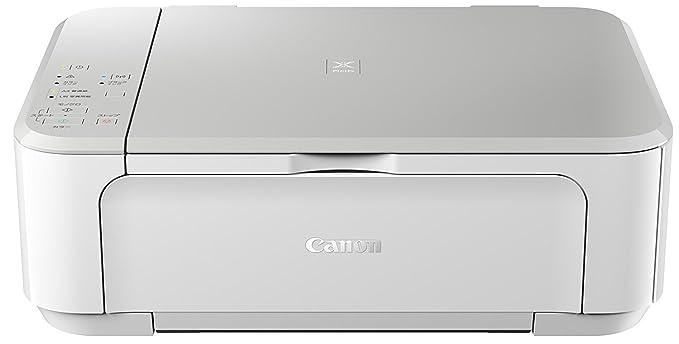 Canon PIXMA MG 3570 Multi Function Inkjet Color Printer  Black  Inkjet Printers