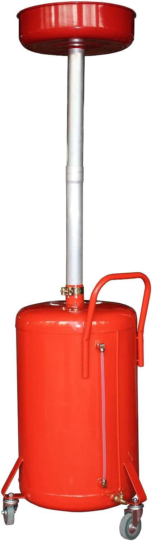 NEOLD-03 Alt/ölsammler 90 Liter Varan Motors