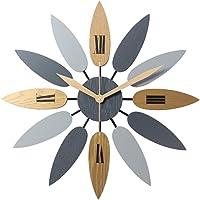 YAHAMA Reloj Pared Vintage Reloj Pared Grande XXL