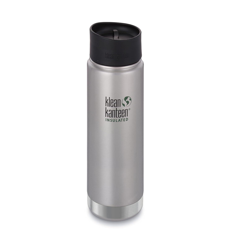 Klean Kanteen Edelstahlflasche Flasche Insulated - Set de Mantenimiento para Acampada