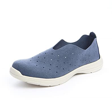 Women's Casual Shoes Breathable Sneakers Sports Running Comfy Walking Loafers