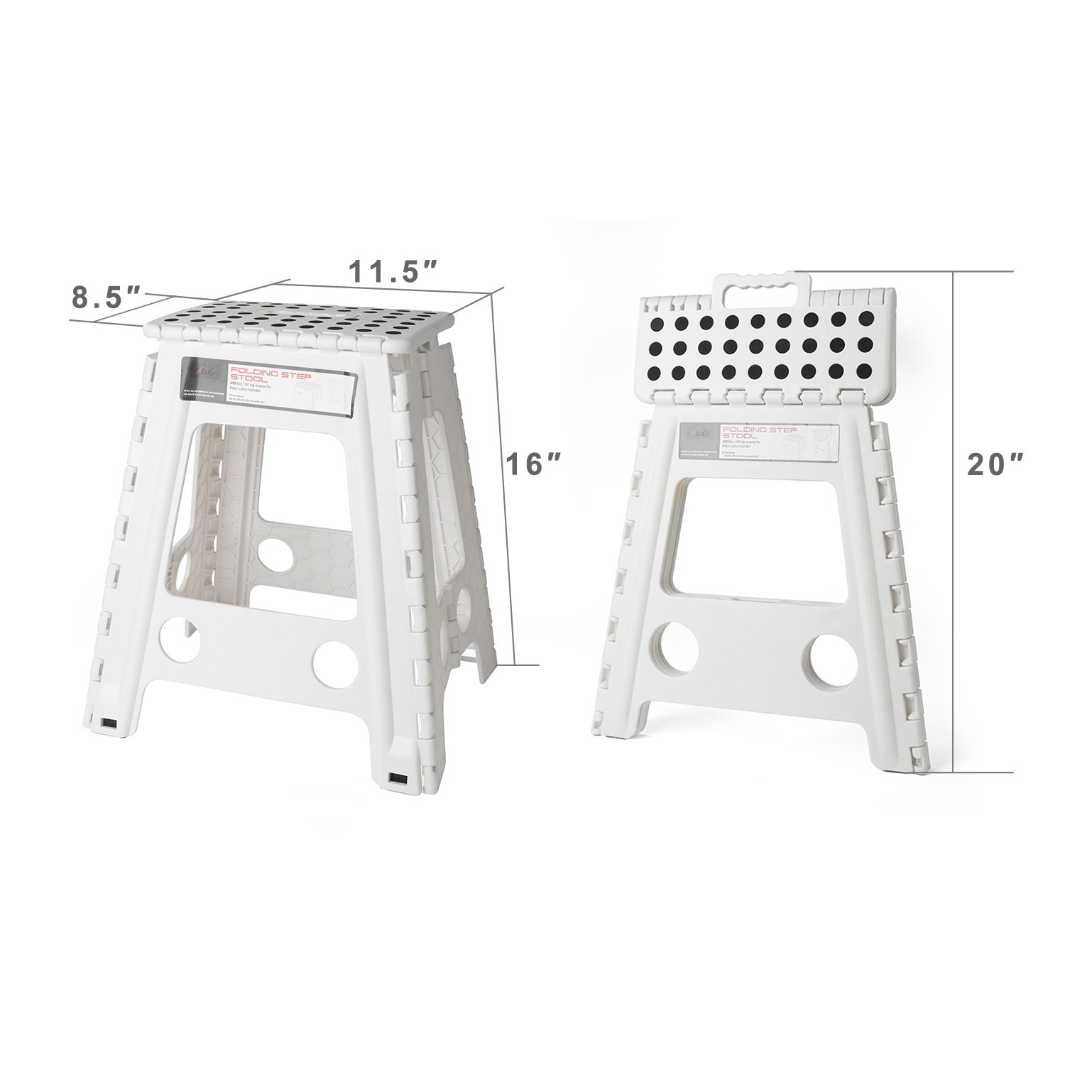 Best Of Folding Step Stool Ladder