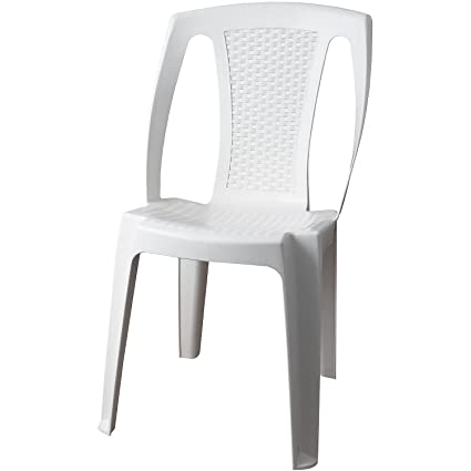 La top 10 sedie giardino plastica bianca nel 2018 ...