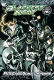 Blackest Night Rise Of The Black Lanterns TP