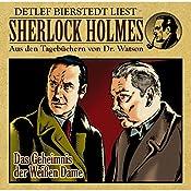 Das Geheimnis der weißen Dame (Sherlock Holmes: Aus den Tagebüchern von Dr. Watson) | Detlef Bierstedt
