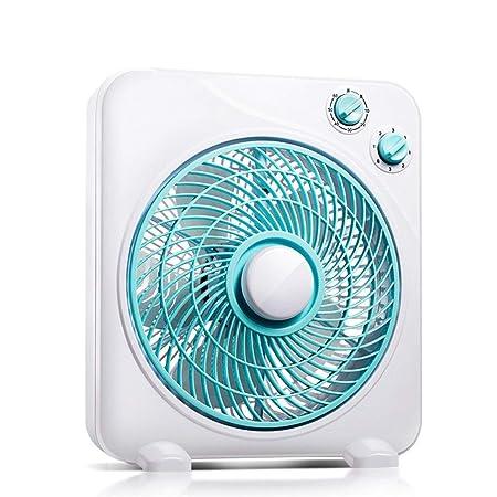 Casa perfecta Material del ABS Ventilador eléctrico doméstico ...