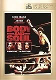 Body & Soul [DVD] [1981] [Region 1] [US Import] [NTSC]