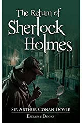 The Return of Sherlock Holmes(annotated) Kindle Edition