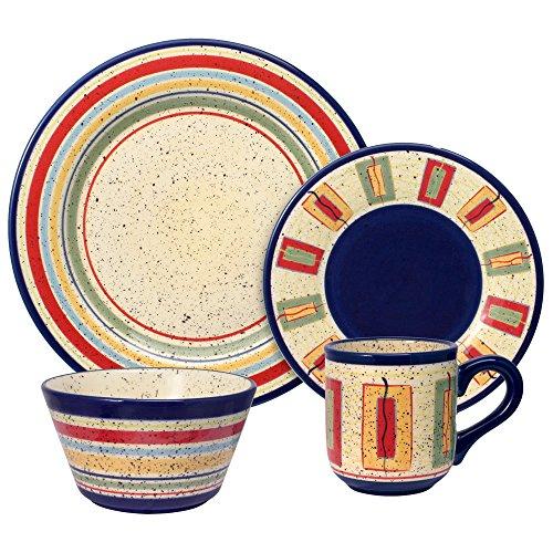 Pfaltzgraff Sedona Dinnerware Set (48-Piece)]()