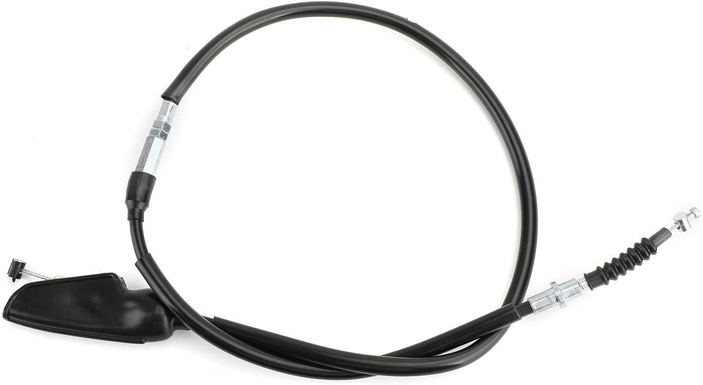 cable de embrague de acero de repuesto para Yamaha XTZ125 Artudatech Cable de embrague de motocicleta