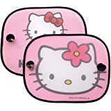 Hello Kitty 077360 Sonnenschutz für PKW
