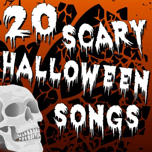 20 Scary Halloween Songs]()