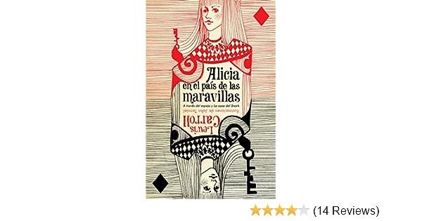 Amazon.com: Alicia en el país de las maravillas (Spanish ...