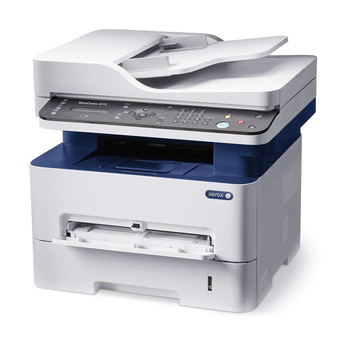 Xerox WorkCentre 3215/NI Monochrome Multifunction Printer (Renewed) by Xerox (Image #3)
