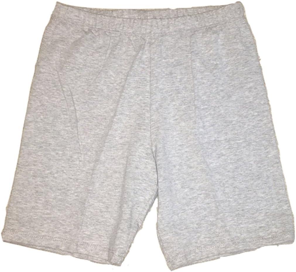 Little Cutie Girls Cotton Spandex Bike Shorts Sizes 12 Months to 12 Years