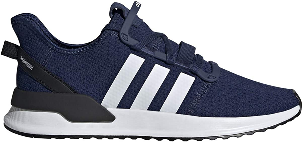 adidas Mens U Path Run Sneaker