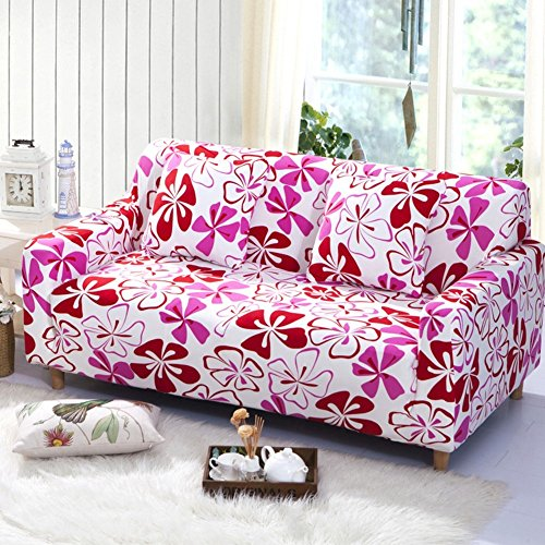 Pink Fabric Recliner - 8