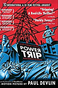 Power Trip (Home Release)