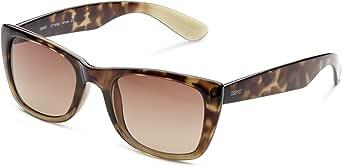 ESPRIT Eyewear Women's Sunglasses - Green - Grün (527 Olive Green/Olivgrün) - One size
