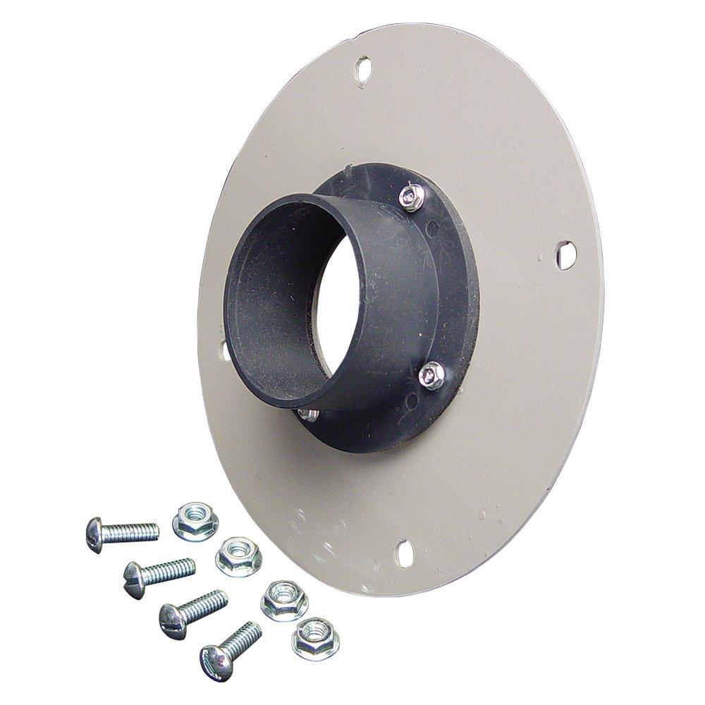Skat Blast Vacuum Adapter Kit for Skat Blast Sandblast Cabinets 6017-02