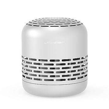 Amazon.com: Purificador de aire – aire Olor filtro True HEPA ...