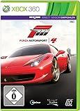 Forza Motorsport 4 [Edizione: Germania]