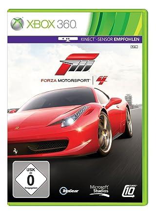 Forza Motorsport 4 - Microsoft Xbox 360: Amazon co uk: PC