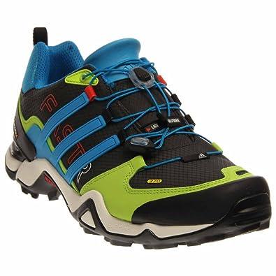 finest selection bc7d1 5a834 adidas Terrex im Freien R schwarz Sneaker 6 M, GrauBlau (Solid Grey