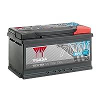 Yuasa YBX7110 Efb Start Stop Battery