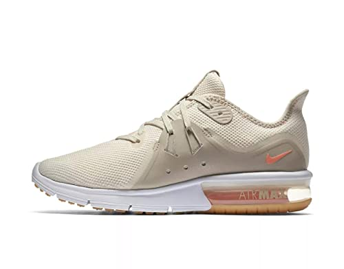 551817a568b8b NIKE Air Max Sequent 3 Summer Women's Trainers: Amazon.co.uk: Shoes ...