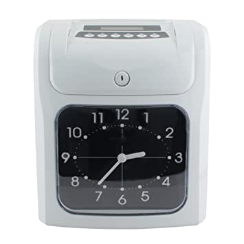 Amazon Vinmax Electronic Time Clocks For Small Business Time