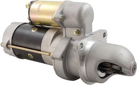 6584 Starter Delco 28 MT 1113275 Lincoln soldador 1998481 1113278 10465046