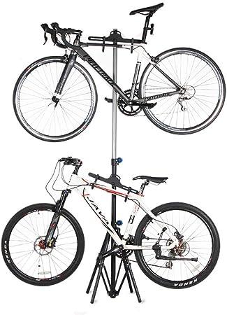 Mhwlai Marco de Remolque para Bicicleta, Marco de Acero para ...