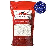 Agar Agar Powder (4oz) Vegan Gelatin 115 Grams European Quality by Hoosier Hill Farm