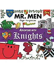 Mr. Men Adventure with Knights (Mr. Men and Little Miss Adventures)