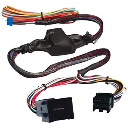 amazon com xpresskit chthd1 chrysler can style t harness Motorcycle Wiring Harness