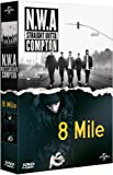 N.W.A Straight Outta Compton + 8 Mile