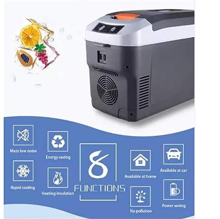 Consumación de energía fábula Mejor refrigerador for autos, uso en ...