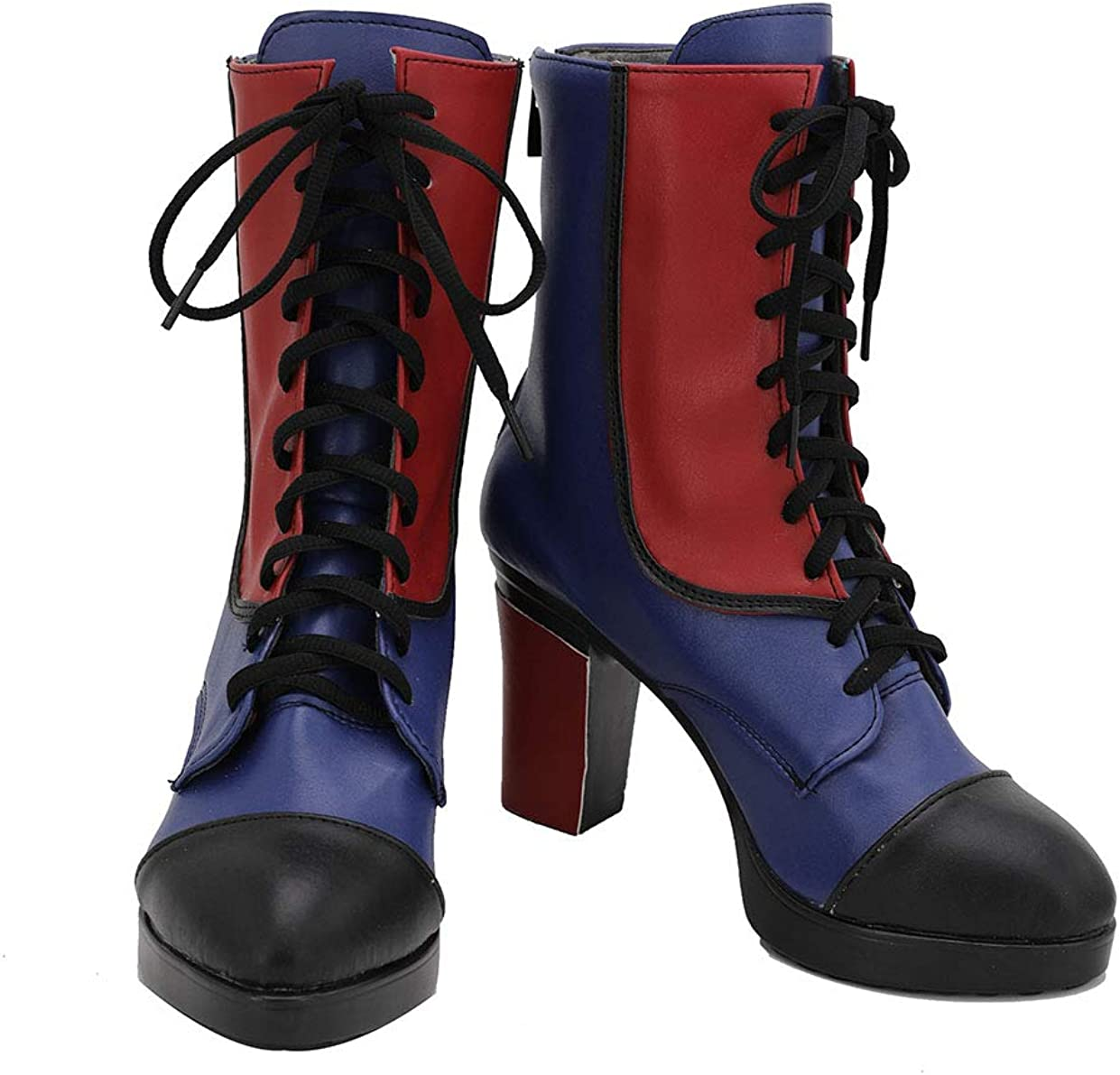 Magic Musical Youth Cosplay Shoes