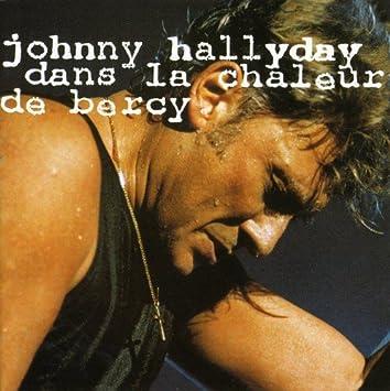 Johnny hallyday dans la chaleur de Bercy : Johnny Hallyday, Multi-Artistes:  Amazon.fr: Musique