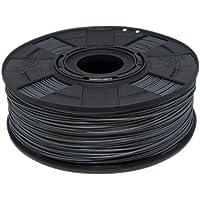 Filamento PLA Basic para Impressora 3D 1,0kg 1,75mm (Cinza)