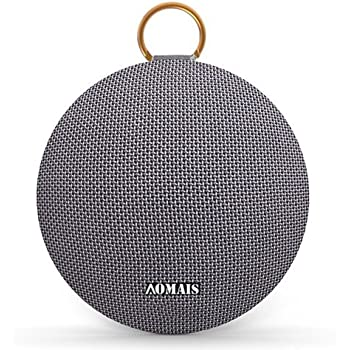 Jonter M61F Portable Bluetooth Speaker with Superior Stereo Sound,Bluetooth 4.2